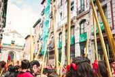 VALLADOLID, SPAIN, Holy Week 2016