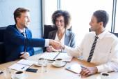 Podnikatelé mají diskuse
