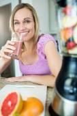 Smoothie domácí pití ženy