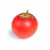 """Постер, картина, фотообои """"Один из свежих помидоров черри"""""""