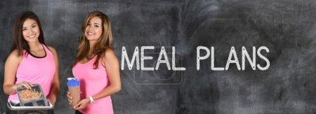 Food Meal Prep