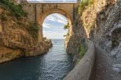 Amalfi Coast - Furore