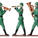 Постер, плакат: Toy Military Band