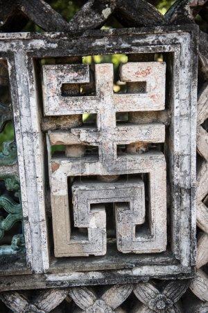 Majestic Architecture in Hoa Lu