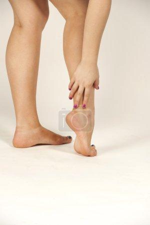 Leg Pain Studio