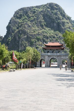 Hoa Lu Capital