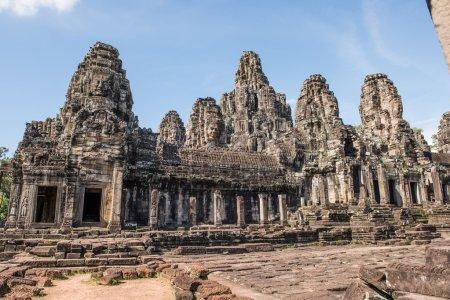 Khmer Prasat Bayon