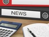 news on binders