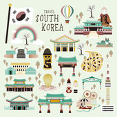 South Korea attractions