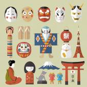 lovely Japan travel collections