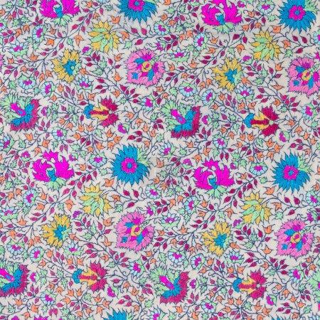 Traditional paisley pattern cashmere pashmina sample