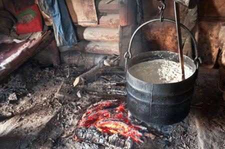 cabina de hutsul