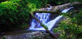 Krok I Dok waterfall