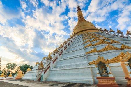 Landmark Pagoda in Bago