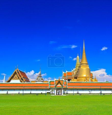 Wat Phra Kaew, Temple in Bangkok