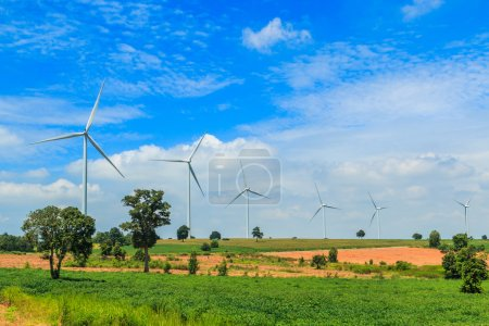 wind turbines factories
