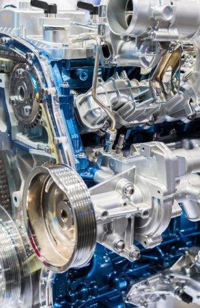 engine car fragment
