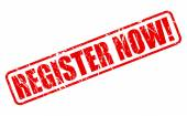 Register Now red stamp text
