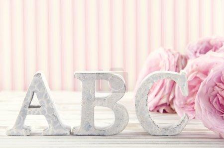 Letters ABC2