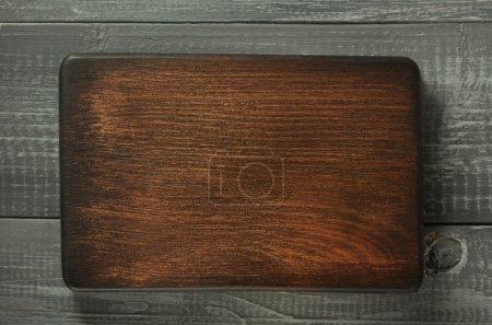 signboard board on wooden