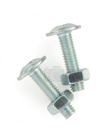 Bolt and nut tools