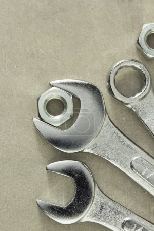work wrench tools