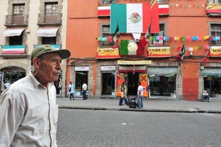 Mexico City- Cityscape