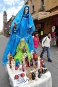 Religions in Mexico - Santa Muerte