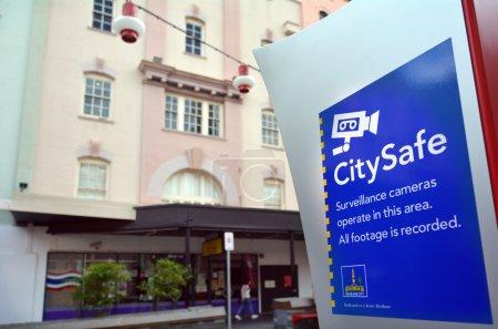 CitySafe Brisbane Queensland Australia