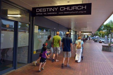 Destiny Church - New Zealand