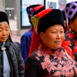 Постер, плакат: Group of Chines women