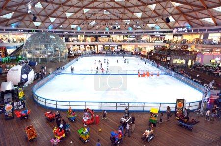 Eilat Ice Mall in Eilat, Israel