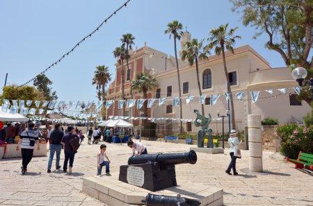 Tel Aviv Jaffa - Israel