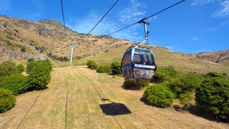 Christchurch Gondola - New Zealand