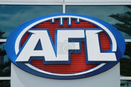 Australian Football League logo