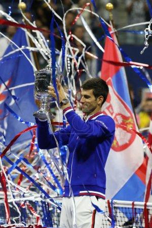 Ten times Grand Slam champion