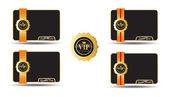 VIP Golden Labels