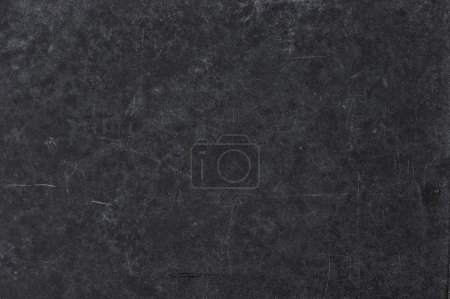 Black chalkboard texture. Abstract backgroud