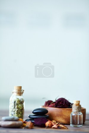 Things for aromatherapy
