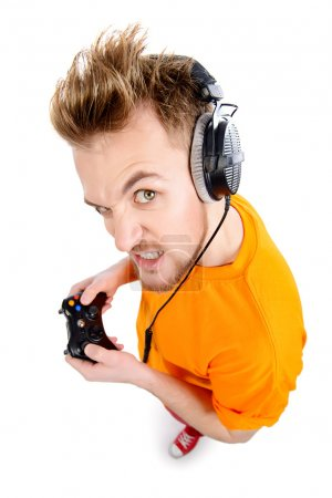 addict about games