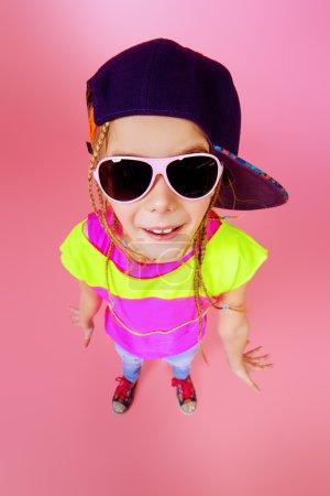 childhood. Kid's fashion.