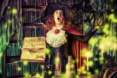 fear magician
