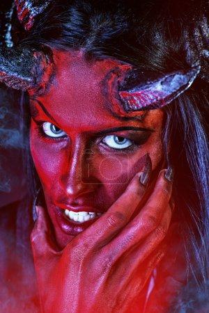 diablo red