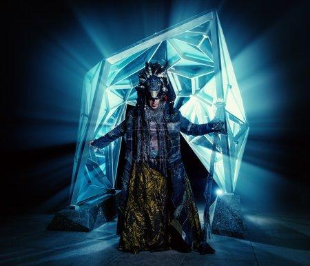 magic legend