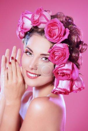 smile rose