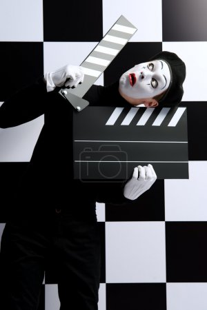 actor mime