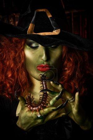 cutie witch