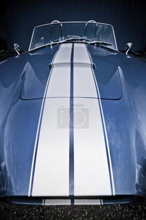 AC Shelby Cobra kit car