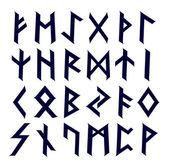 Caltic runes abc