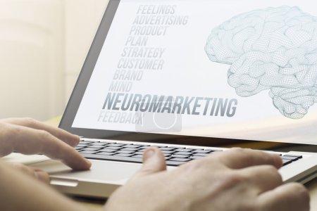 home computing neuromarketing